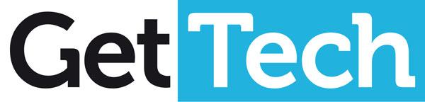 GetTech Logo